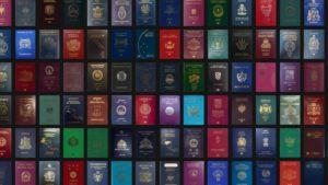 ¿Cuáles son los pasaportes más poderosos del mundo, según la nacionalidad?