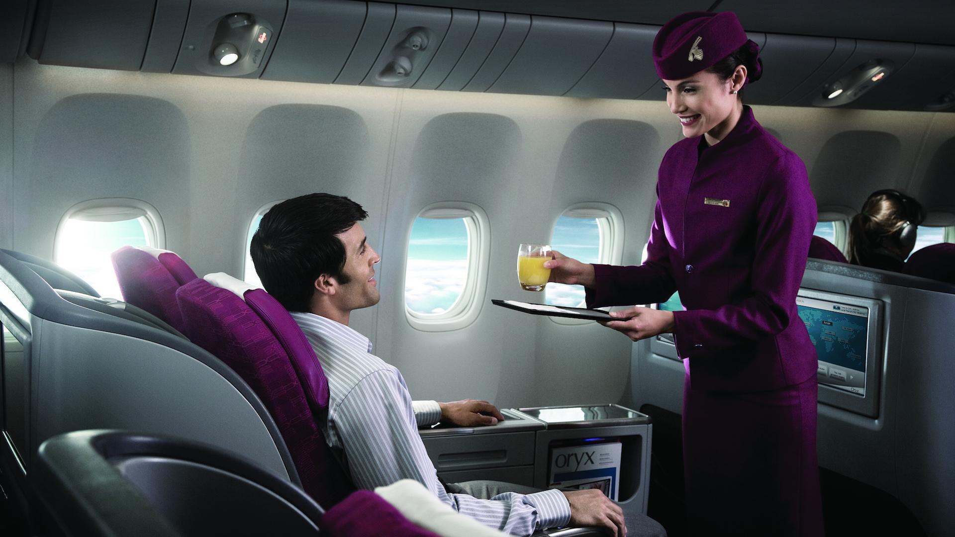 Qatar lanzó su promoción Travel Festival, con pasajes en ofertas y descuentos
