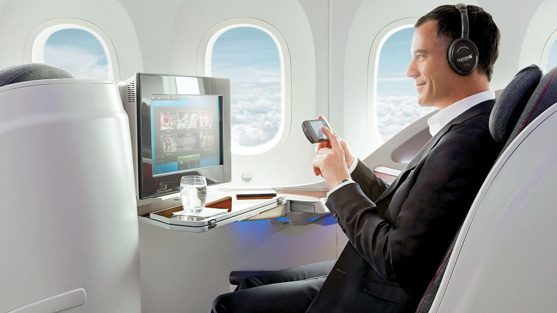 Qatar con ofertas para volar a Dubái, Abu Dhabi y San Pablo, entre otros destinos