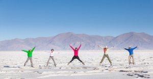 El Congreso Mundial de Turismo Aventura 2017 se desarrollará en Salta, Argentina