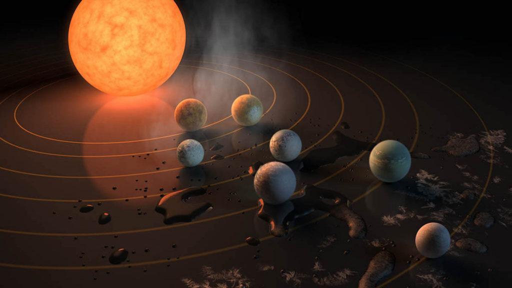 Los primeros viajes a Marte comenzarían las pruebas en 2019