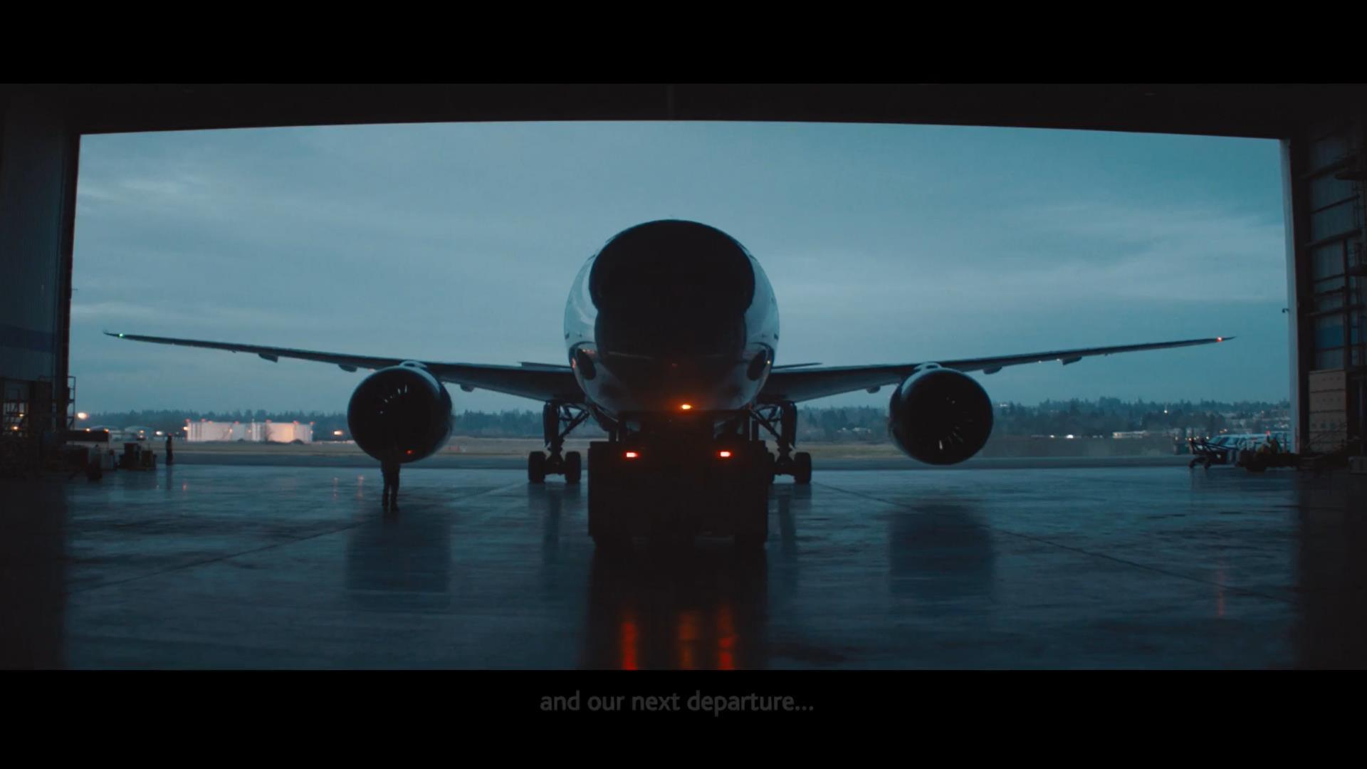 ¿Cuál es la ruta aérea más concurrida del mundo? No la que imaginamos