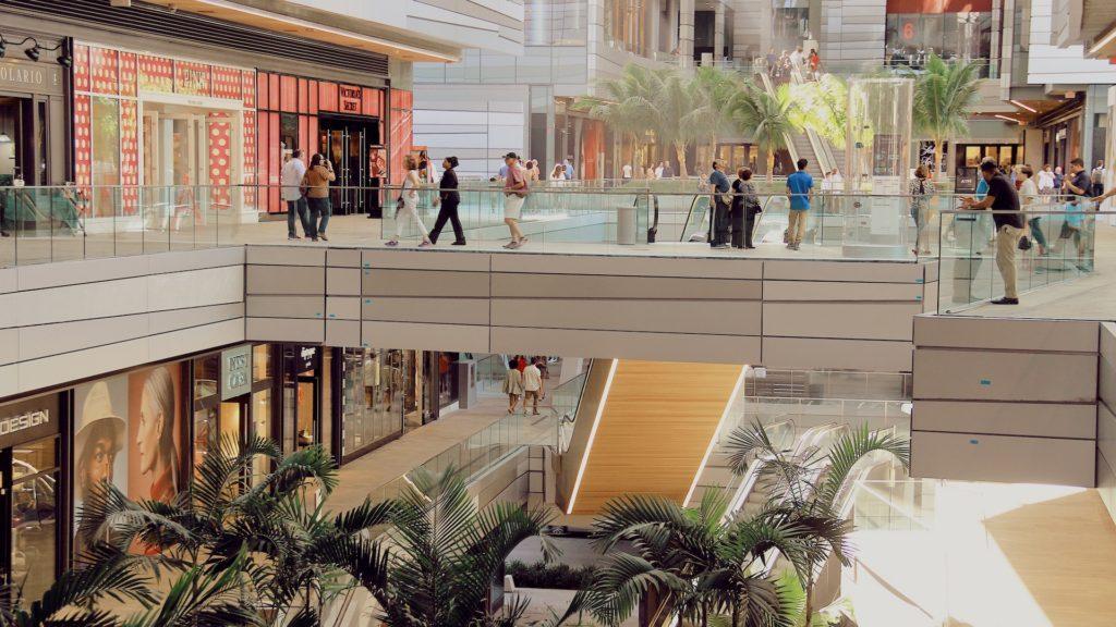 [Imágenes] Así es el nuevo shopping de Miami: Brickell City Centre