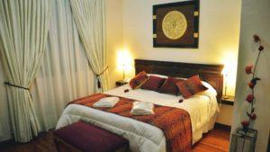 Estos son los mejores hostels de Rosario