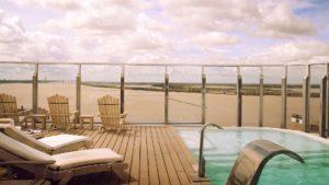 REVIEW Puerto Norte Design: el hotel con la mejor vista de Rosario