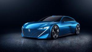 [Imágenes] El impresionante Peugeot Instinct Concept