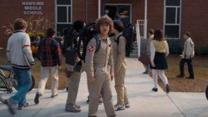 Netflix adelantó las primeras imágenes de la temporada 2 de Stranger Things