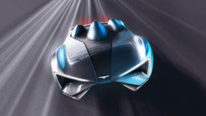 El superdeportivo que será sensación en el Salón del Automóvil de Ginebra
