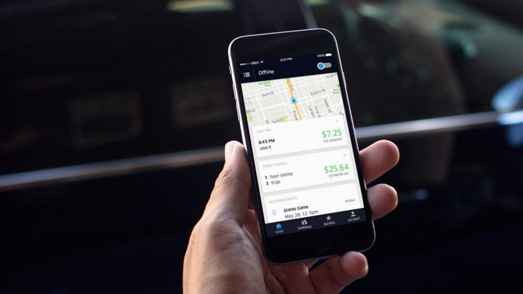 Uber tendrá automóviles sin conductor desde 2019