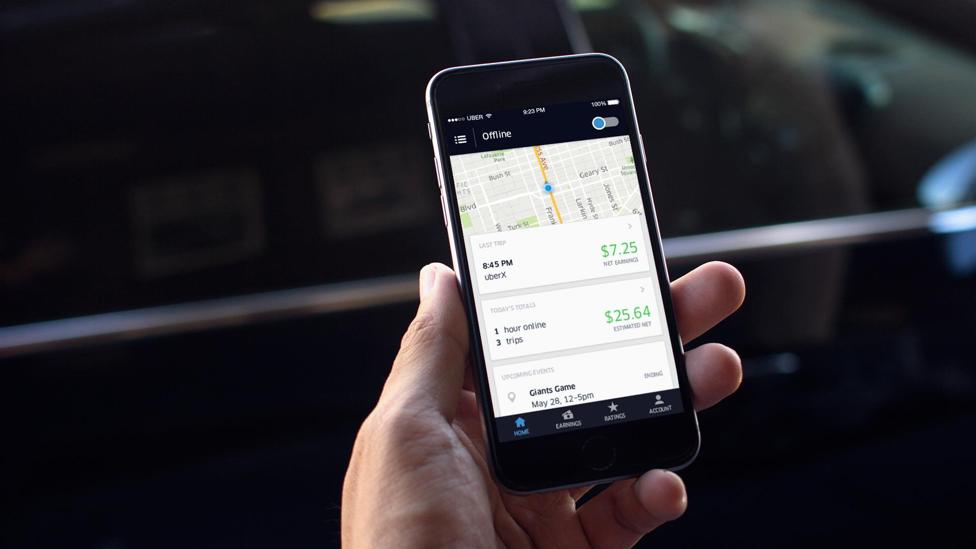 Uber pierde la licencia en Londres, que prohibirá el servicio desde fin de mes