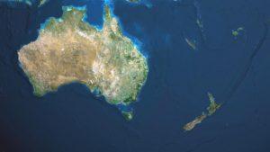 Descubren un nuevo continente: Zealandia