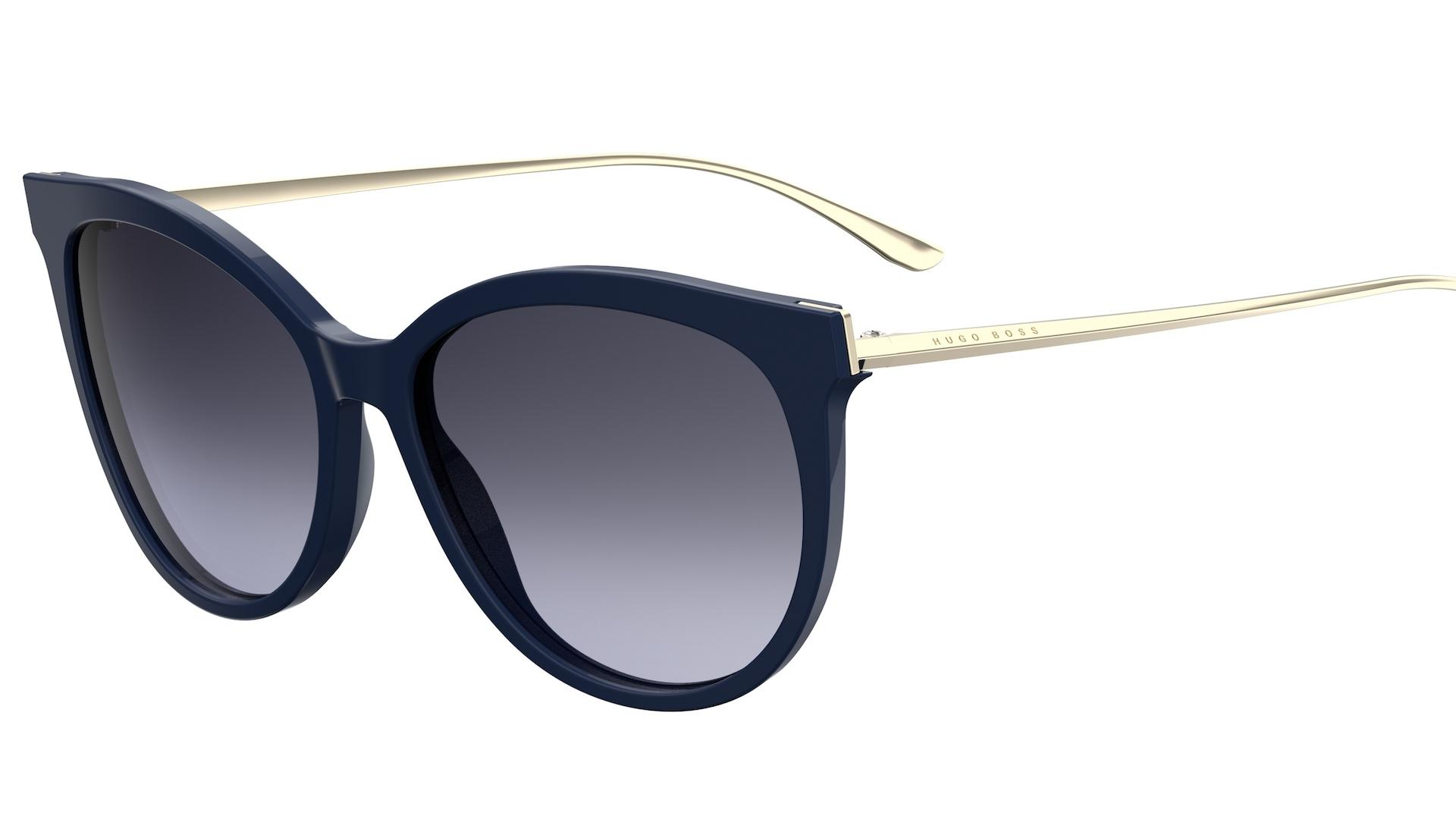 Estos sos los lentes para sol elegidos para esta temporada Otoño / Invierno 2017