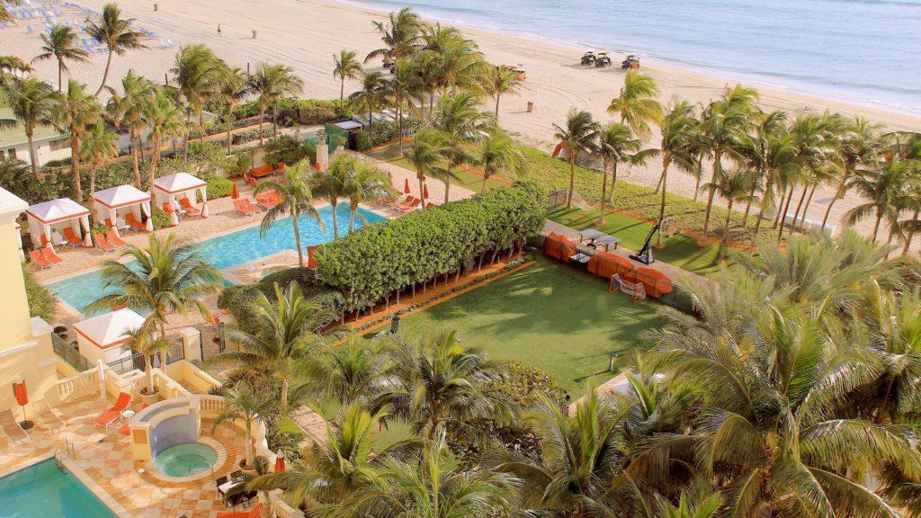 REVIEW Acqualina Resort Sunny Isles Beach Hotel: vacaciones de lujo