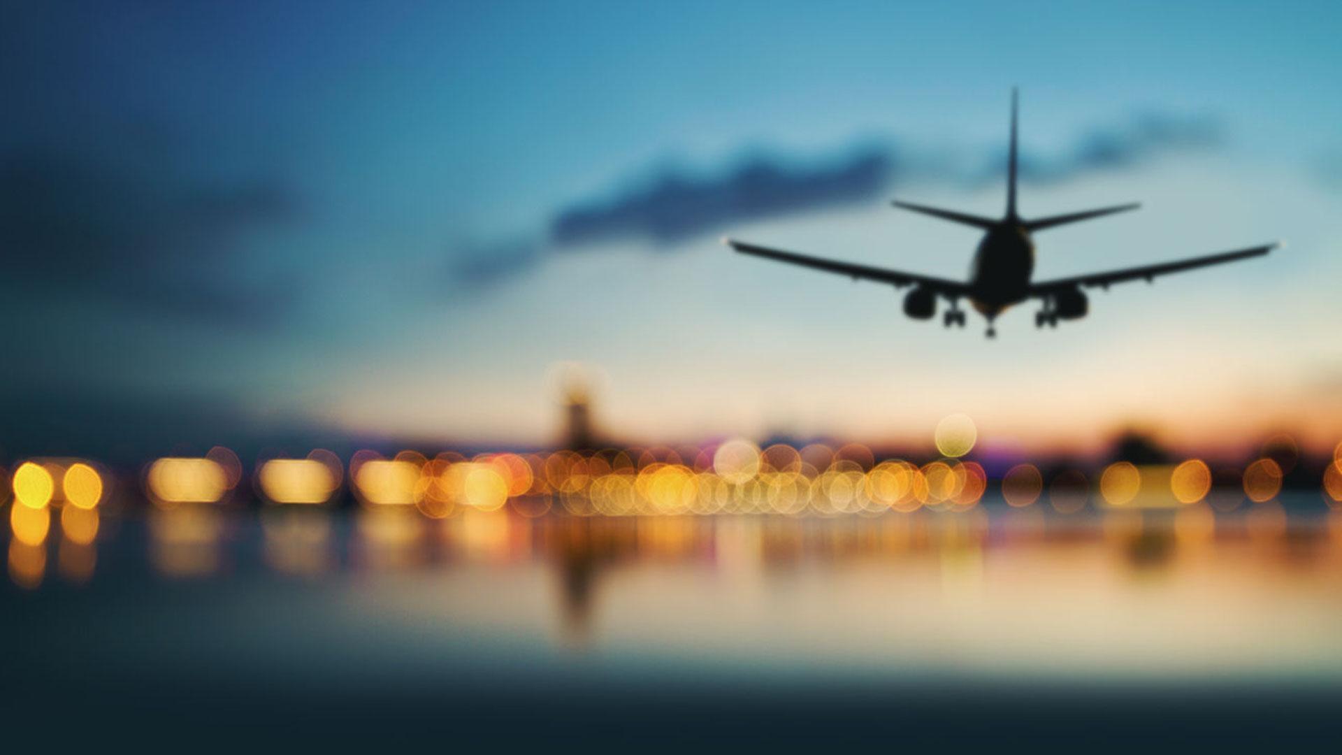 Los aviones autónomos serían una realidad en 2025. ¿Volarías en una aeronave sin piloto?