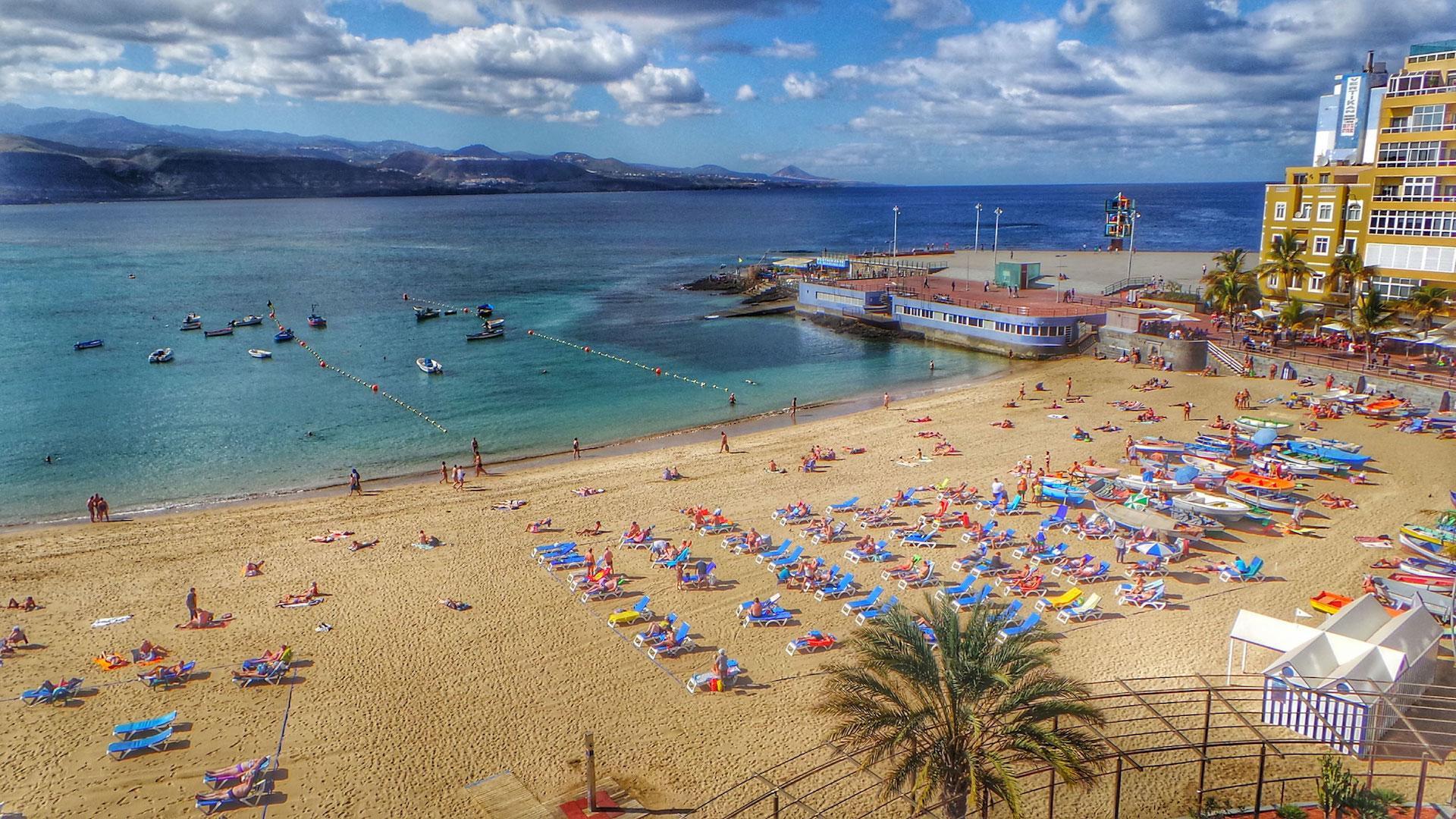 Canarias podría poner un impuesto al turismo