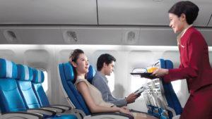 Estas son las aerolíneas más seguras del mundo de 2017: ¿cómo se ubican las de Latinoamérica?