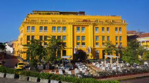 REVIEW Hotel Charleston Santa Teresa: historia, lujo y servicio