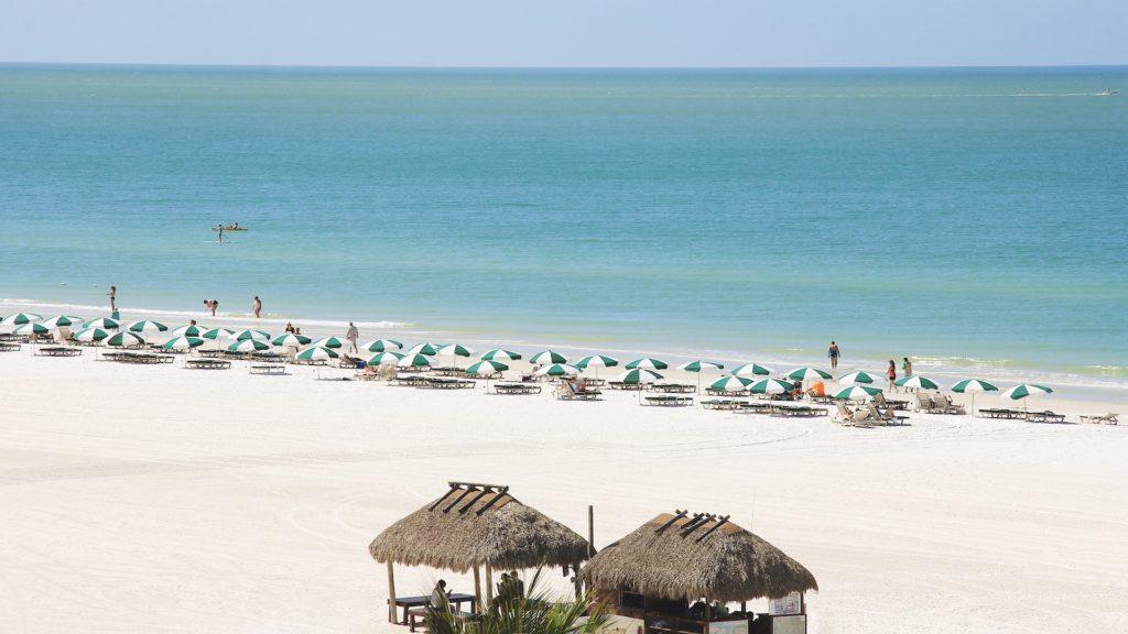REVIEW JW Marriott Marco Island Hotel: lo mejor en el Golfo de México