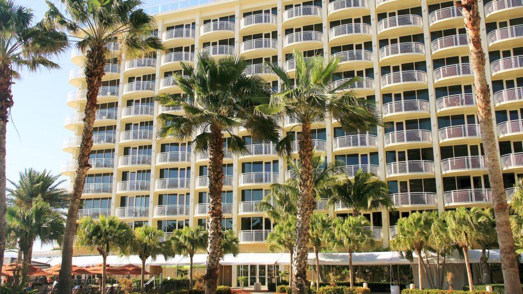 La cadena Marriott abrirá un nuevo hotel cada 14 horas