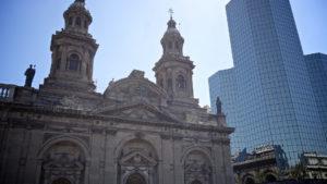 LATAM lanzó pasajes en oferta para volar de Rosario a Chile