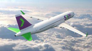 Estas son las ofertas de Sky Airlines para volar a Santiago de Chile: desde U$S 15 por tramo