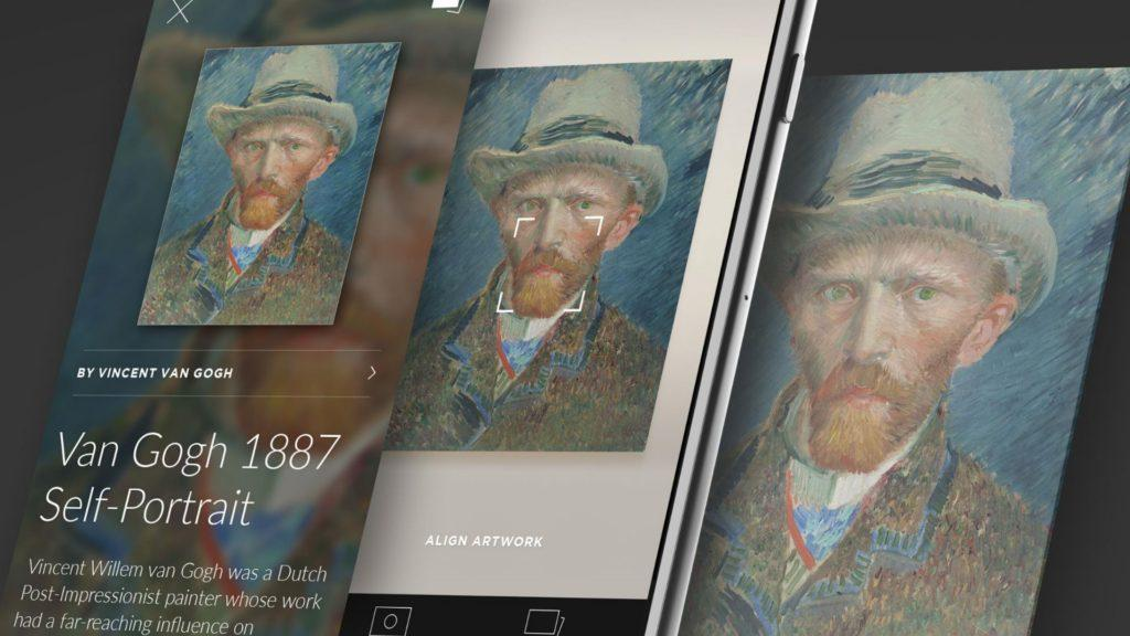 Smartify: la app que usaremos la próxima vez que visitemos un museo