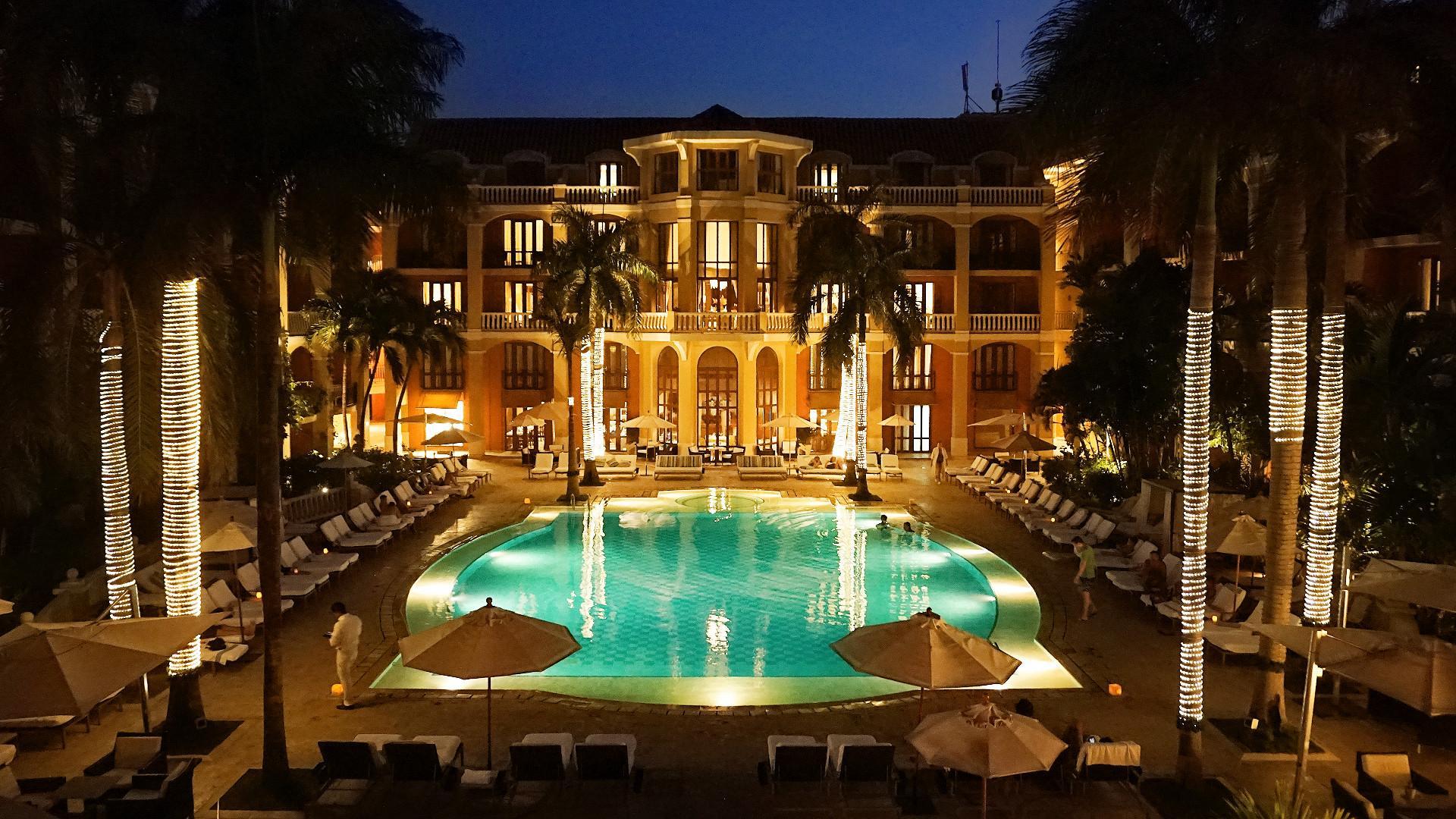 REVIEW Sofitel Legend Santa Clara: historia y lujo en un hotel que es un icono de Cartagena