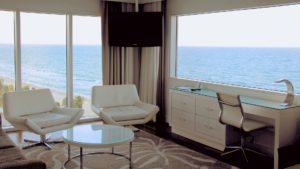 REVIEW Sonesta Fort Lauderdale: para amantes de playas y amaneceres de ensueño