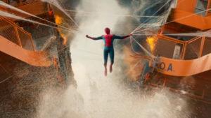 [Trailer] Este es el nuevo adelanto de Spider-Man: De Regreso a Casa (con algo de ayuda de Iron Man)