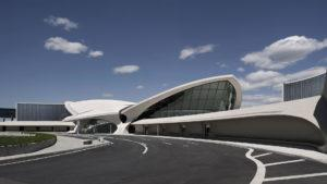 Una app nos dirá cuánto deberemos esperar en la seguridad del aeropuerto