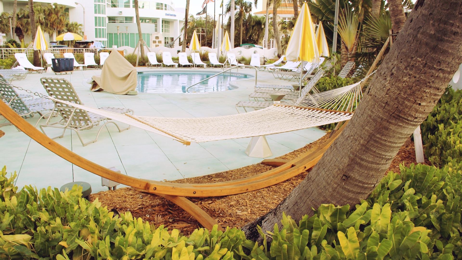 REVIEW Hotel Washington Park Hotel: con el puro estilo de South Beach