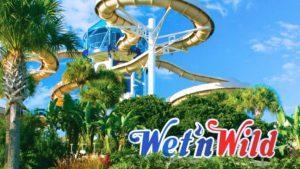 Universal cerró el parque acuático Wet 'n Wild para construir un hotel de 4 mil habitaciones