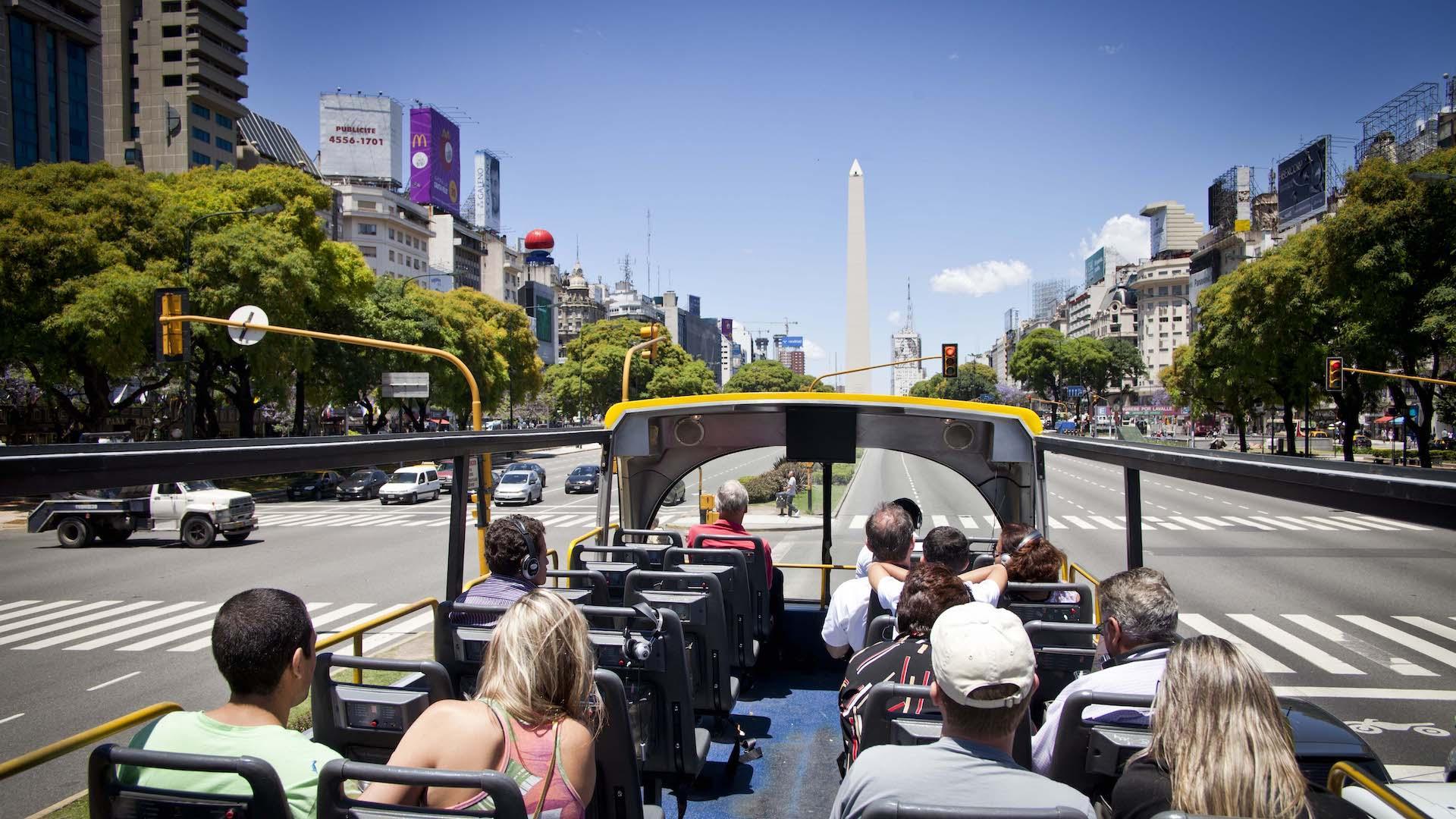 Buenos Aires, es el octavo destino más buscado por los turistas extranjeros para Semana Santa