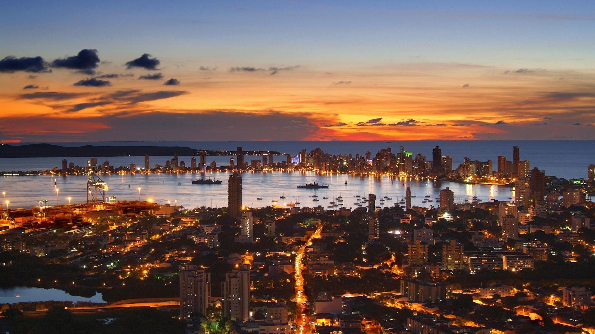 Las 10 ciudades más lindas de América