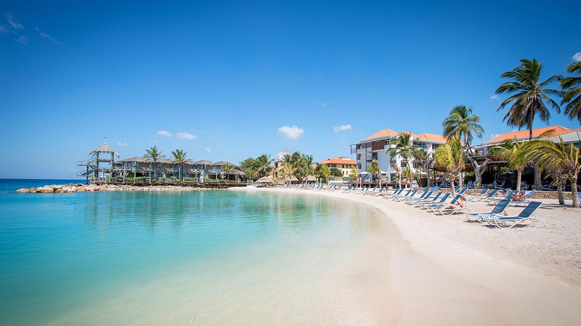 10 razones para elegir la isla de Curazao para nuestras vacaciones