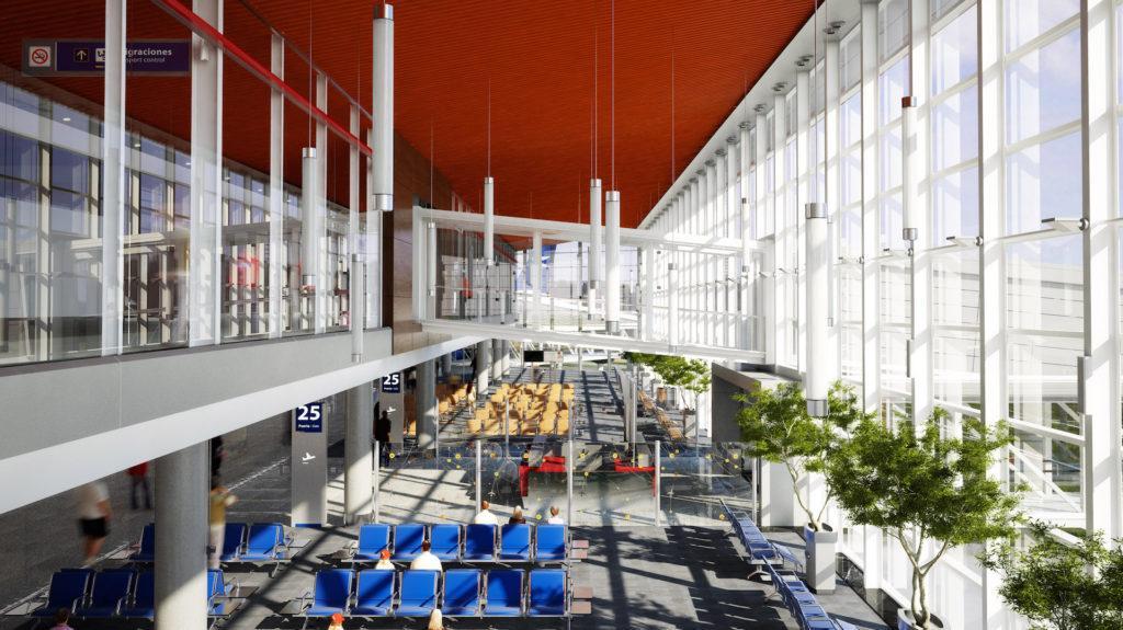 Estos son los aeropuertos de Argentina con mayor movimiento de pasajeros