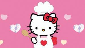 La nueva embajadora de turismo de las Naciones Unidas es Hello Kitty