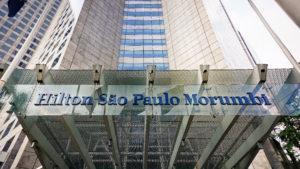REVIEW Hilton São Paulo Morumbi: negocios, eventos y relax