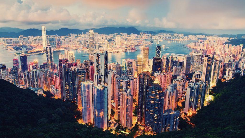 Estas son las 10 ciudades con la mayor cantidad de rascacielos en el mundo