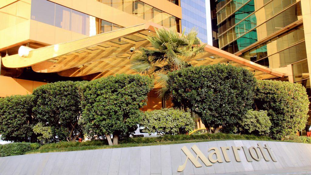REVIEW Hotel Marriott Santiago: para descubrir la capital de Chile