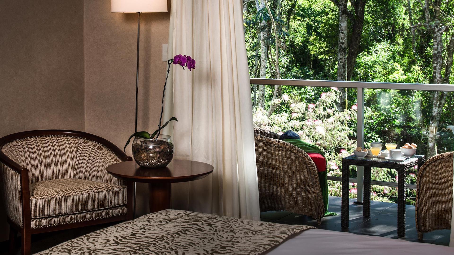 [Imágenes] Iguazú Falls: este es el nuevo hotel cinco estrellas en las Cataratas del Iguazú