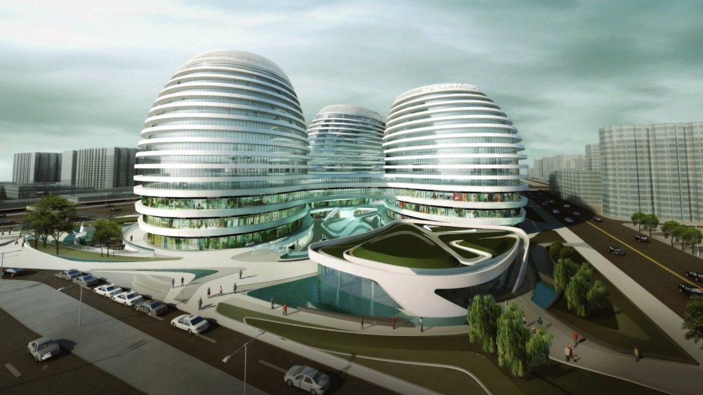 China construirá una ciudad totalmente nueva que tendrá el doble del tamaño de Nueva York