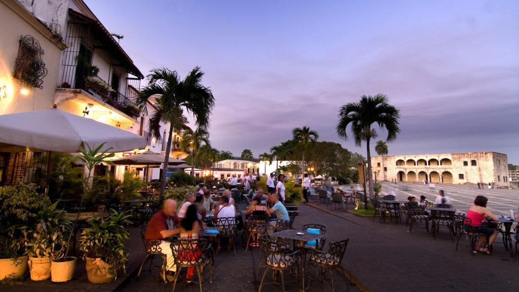 Turismo en República Dominicana: Santo Domingo renueva su casco histórico