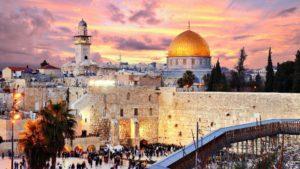 Los destinos en el mundo que se destacan para Semana Santa
