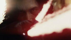 Este es el primer trailer de Star Wars: The Last Jedi