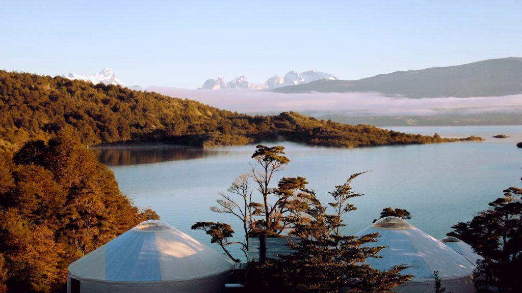 REVIEW Hotel Patagonia Camp Torres del Paine: glamping de lujo