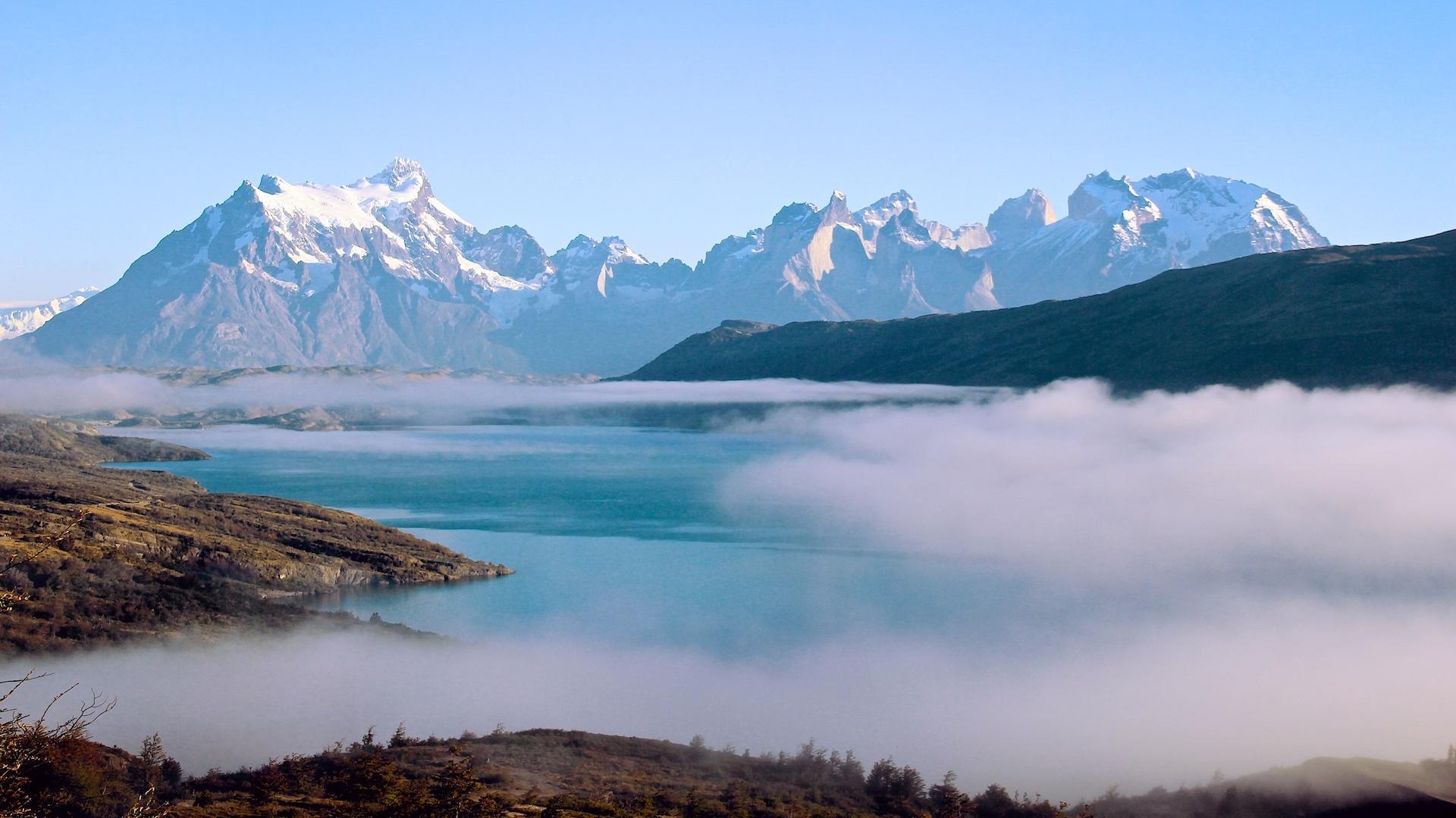 Concurso para ganar un viaje por Chile: Sueña Patagonia 2020