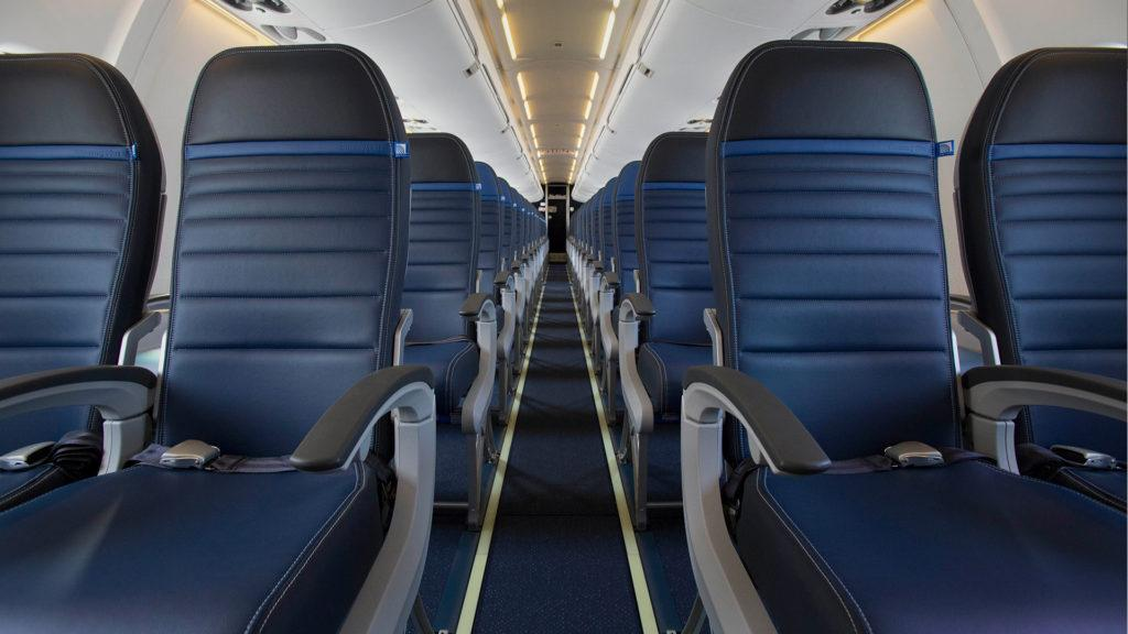 ¿Cuáles son las líneas aéreas que más podrían hacernos bajar del avión?