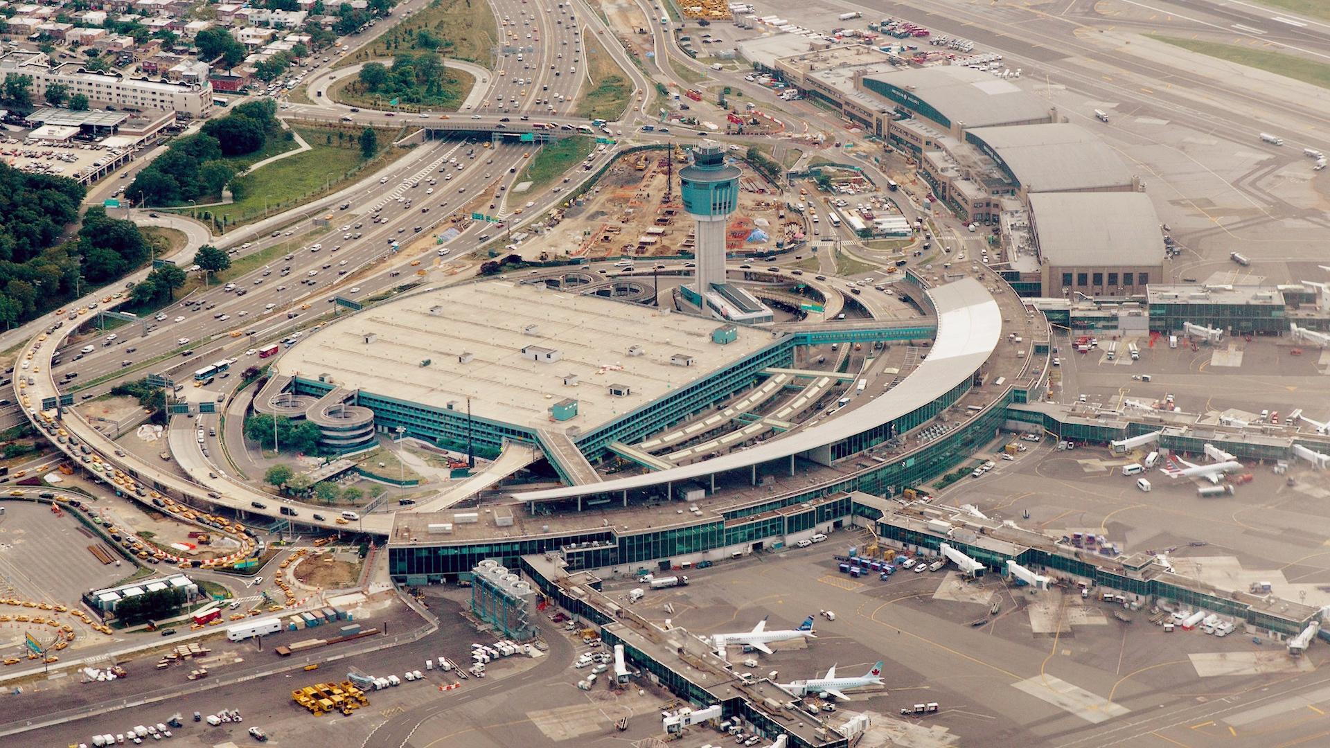 Estos son los 10 peores aeropuertos en Estados Unidos