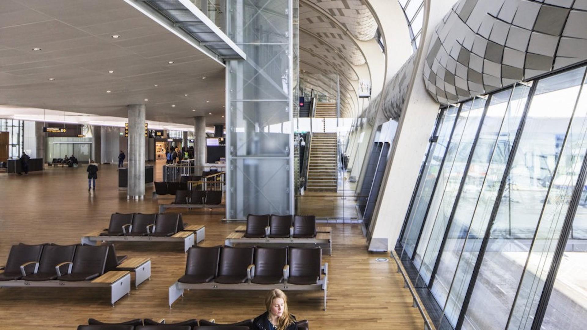 Los 10 aeropuertos más cómodos y económicos para moverse en Europa